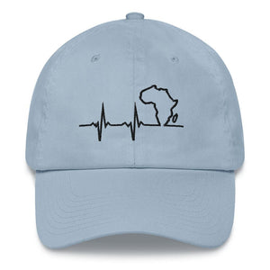 Africa Heartbeat - Classic Hat