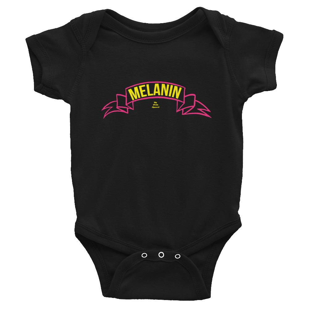 Melanin Banner - Infant Bodysuit