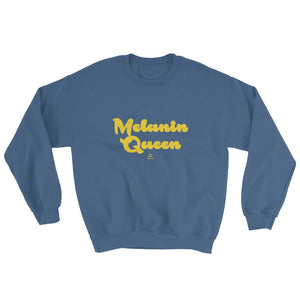 Melanin Queen - Sweatshirt