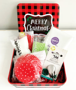 Christmas Cupcake Bundle