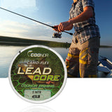 Leadcore Fishing Line