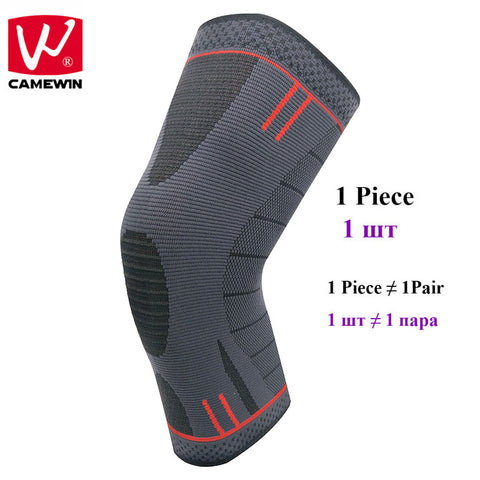 CAMEWIN 1 PCS Knee Brace Support