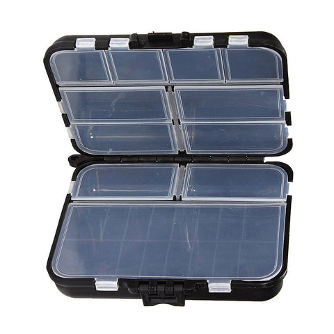 26 Compartments Fishing Box