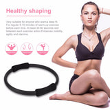 Exercise Loop Pilates Ring