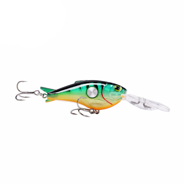 Fishing Lures 10g Hard Bait Wobbler