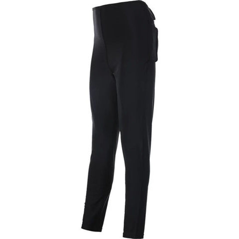High Waist Sweat Yoga Pants for Women