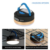 Super Bright Magnetic Camping Tent Lamp