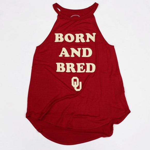 Born and Bred Swing Tank