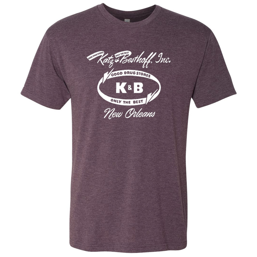 K&B Early Design - Vintage Purple