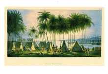 Images from the Bernice Pauahi Bishop Museum Art Collection (Notecards)