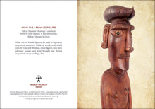 Rapa Nui: The Untold Stories of Easter Island | Bishop Museum Archives and Ethnology Collections (Notecards)