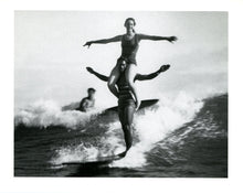 Surfing: Historic Images from Bishop Museum Archives (Notecards)
