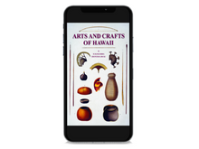 Arts and Crafts of Hawaii (ebook)