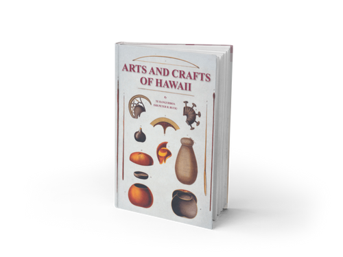Arts and Crafts of Hawaiʻi