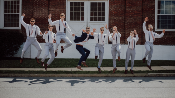 UNIQUE AND USEFUL GROOMSMEN GIFT IDEAS
