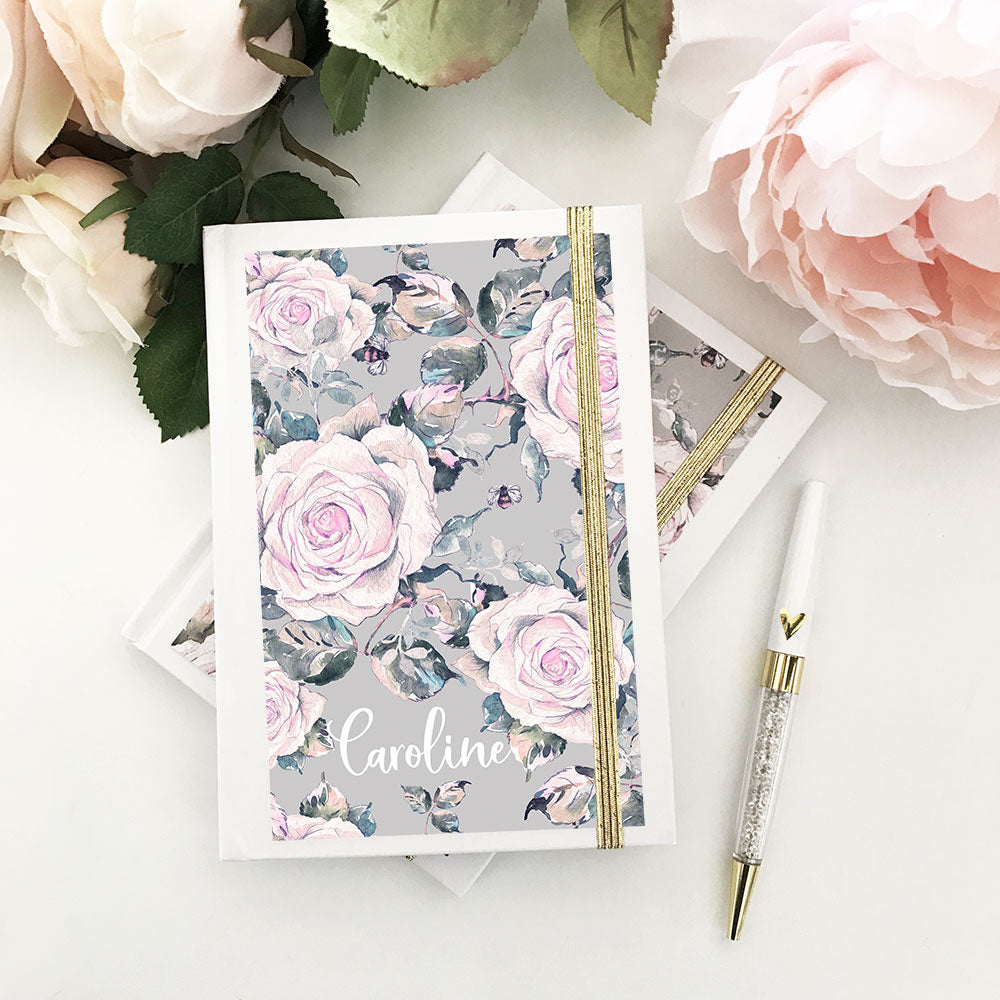 ROSE GARDEN JOURNAL