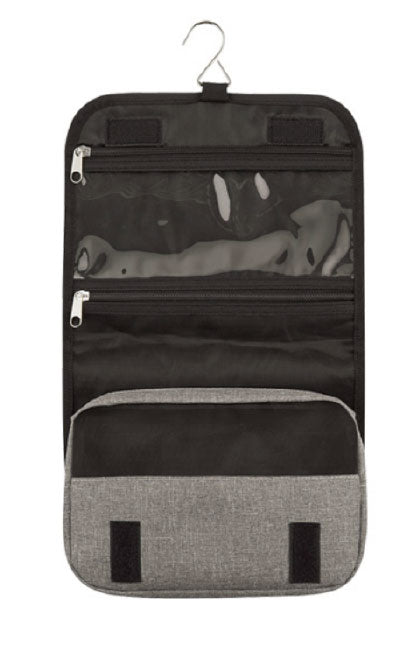 MEN'S TOILETRY TRAVEL BAG