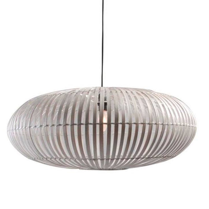 Earth bamboo light shade