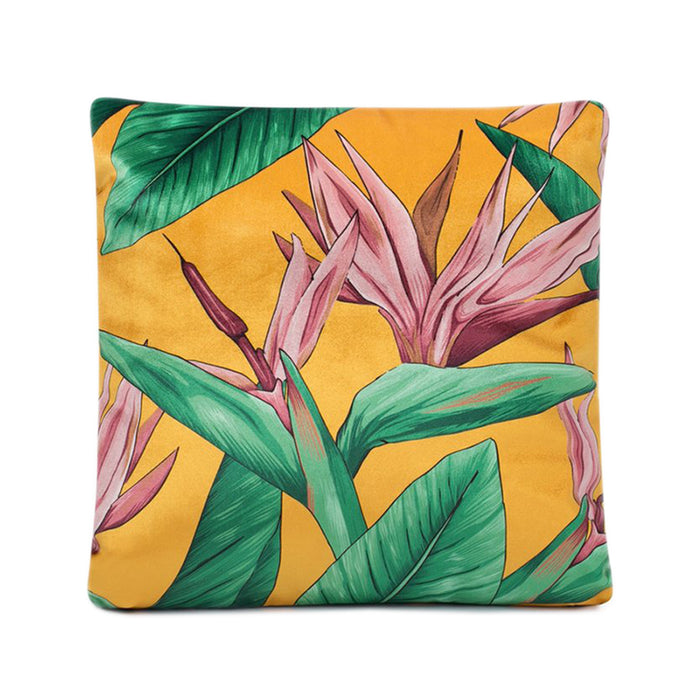 Wouf Birds of Paradise Cushion