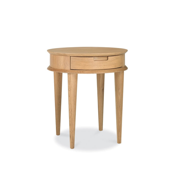 Oslo lamp table