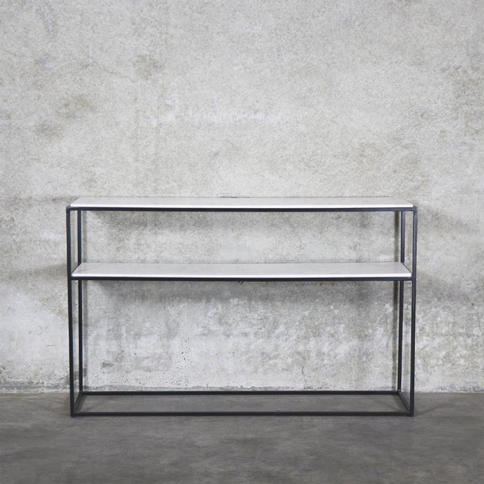 Maeve Marble Console