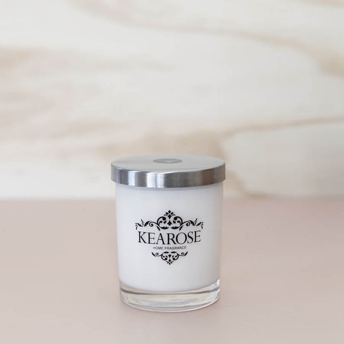 Standard candle - coconut & lime