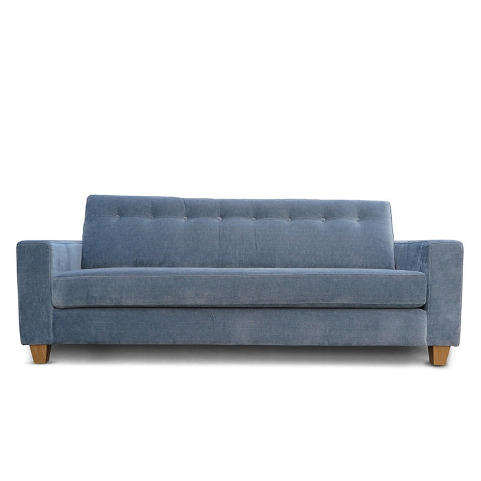 Coco 3 Seat Sofa - Orleans 'Storm'