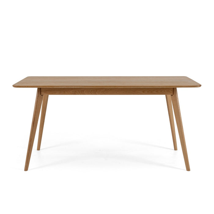 Helsinki Oak Dining Table