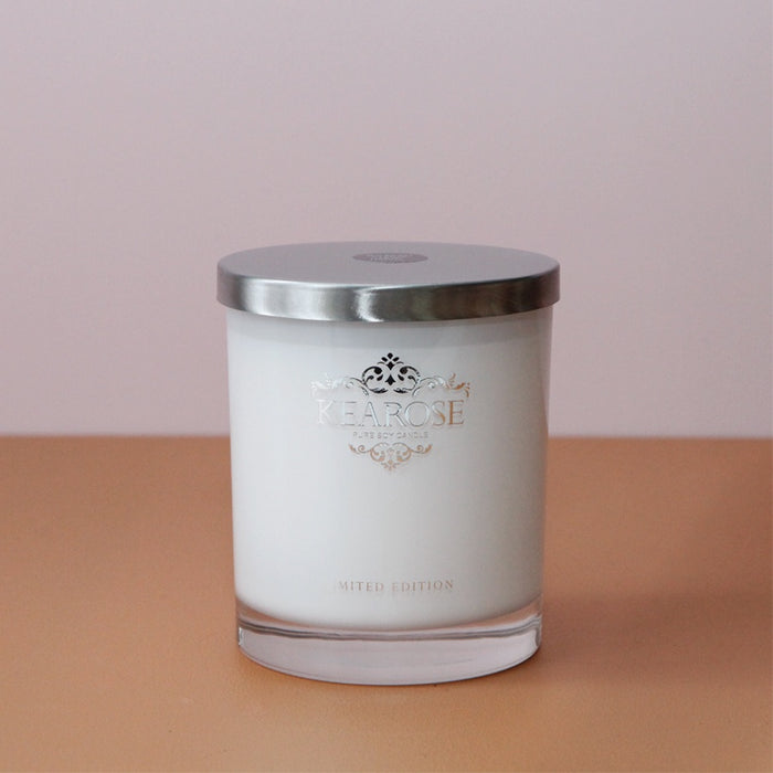 Limited Edition candle - mistletoe & pine
