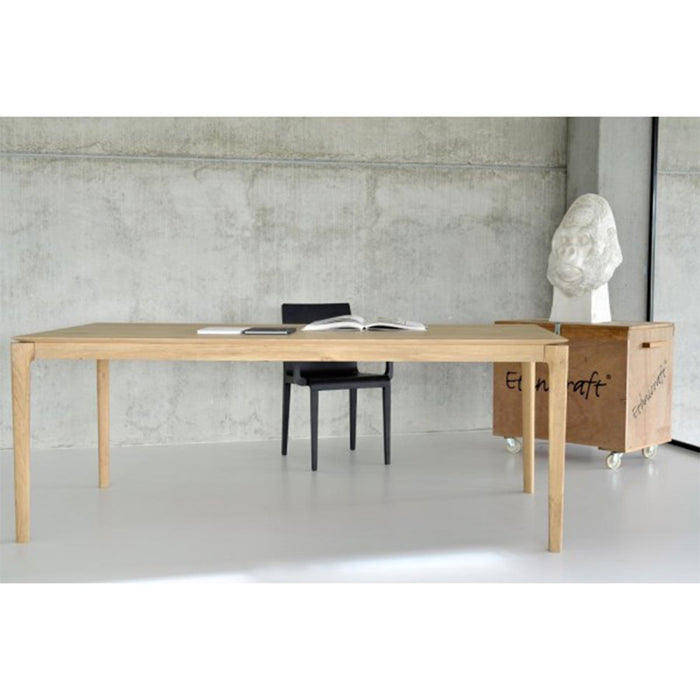 McKay Dining Table - Oak