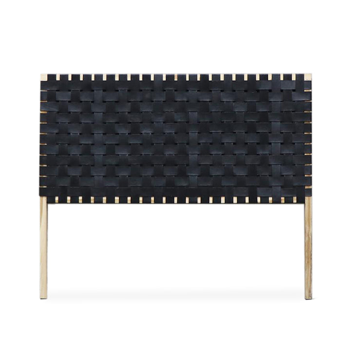 Acapulco Queen Headboard - black
