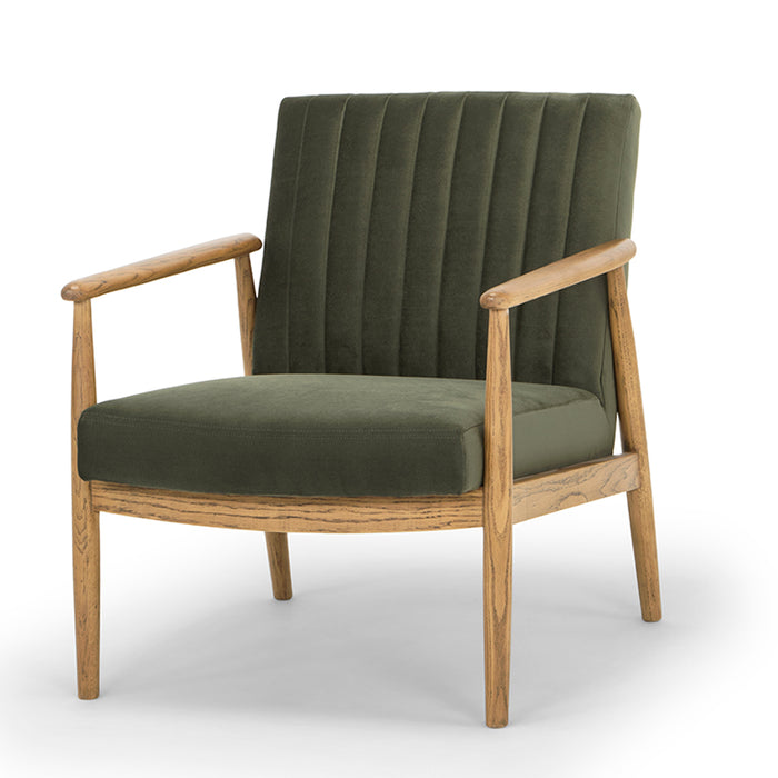 Rapaki Armchair - Forest