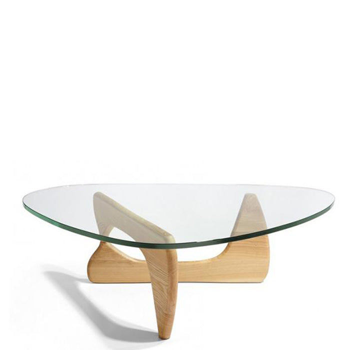 Noguchi Coffee Table - Ash