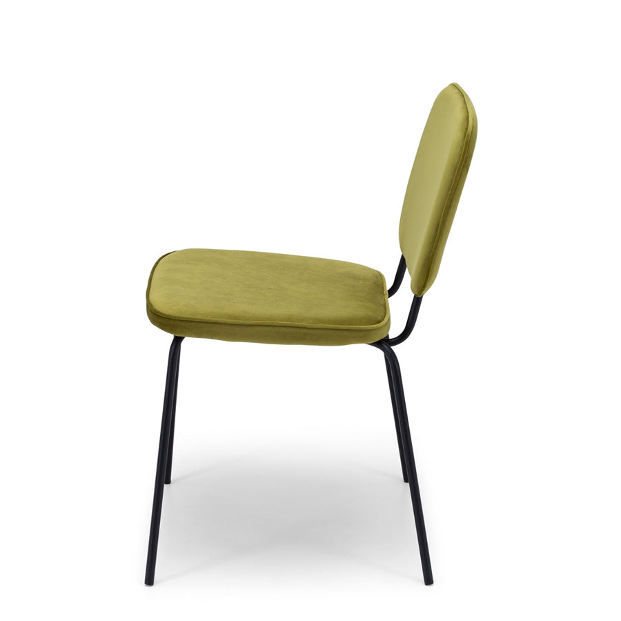Bennie dining chair - meadow