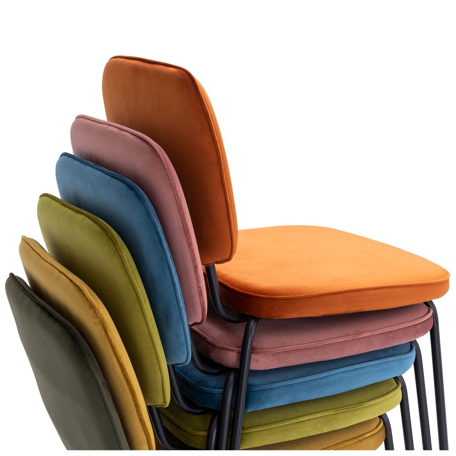 colourful chair