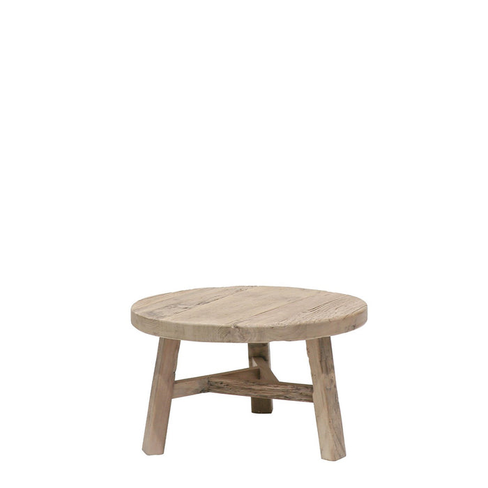 Parq Coffee Table - Natural