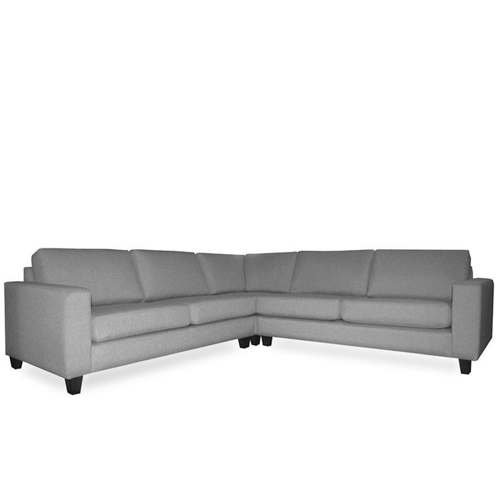 Coco Corner Sofa - Dolly 'Mink'