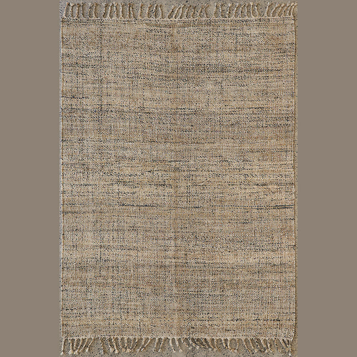 Cortes (Hemp) Floor Rug - Natural