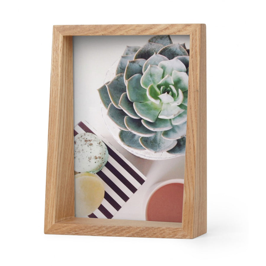 Edge photo frame 5x7