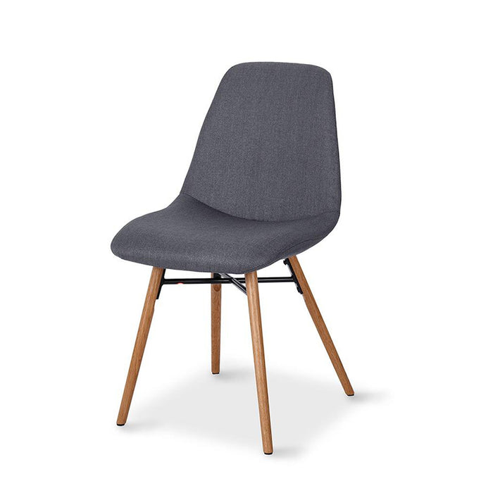 dining chair grey