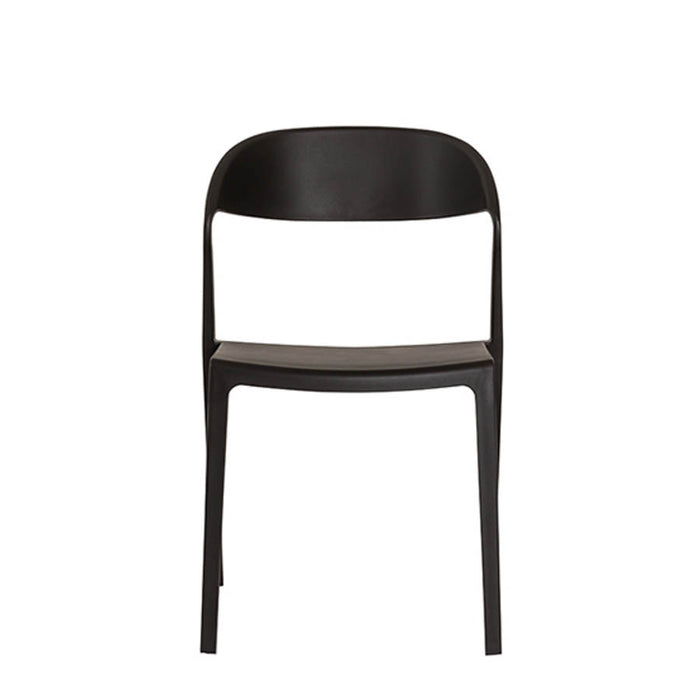 Parnell Dining Chair - Black