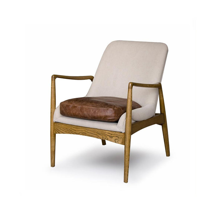 Hopkins Chair - Cement SALE Limited Stock