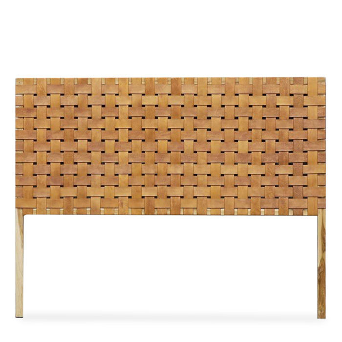 Acapulco King Headboard - tan