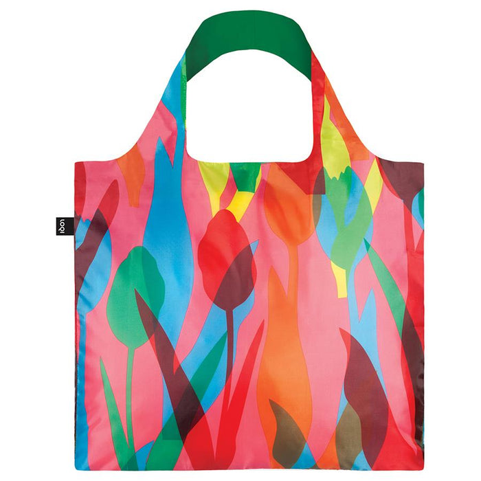 LOQI reusable shopping bag - 16 patterns