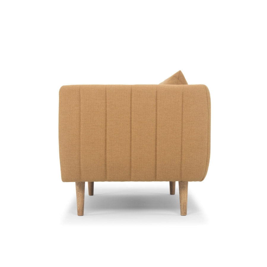 Lenny 2 seat sofa - 4 colours