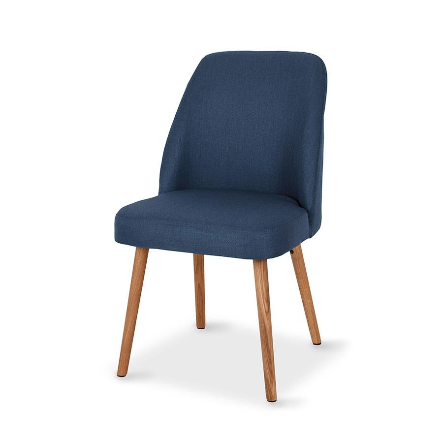 Melle Dining Chair - 3 colours