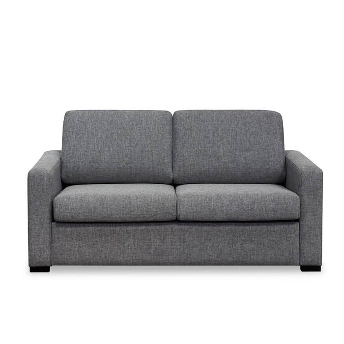 Obelix Queen sofa bed - Steel