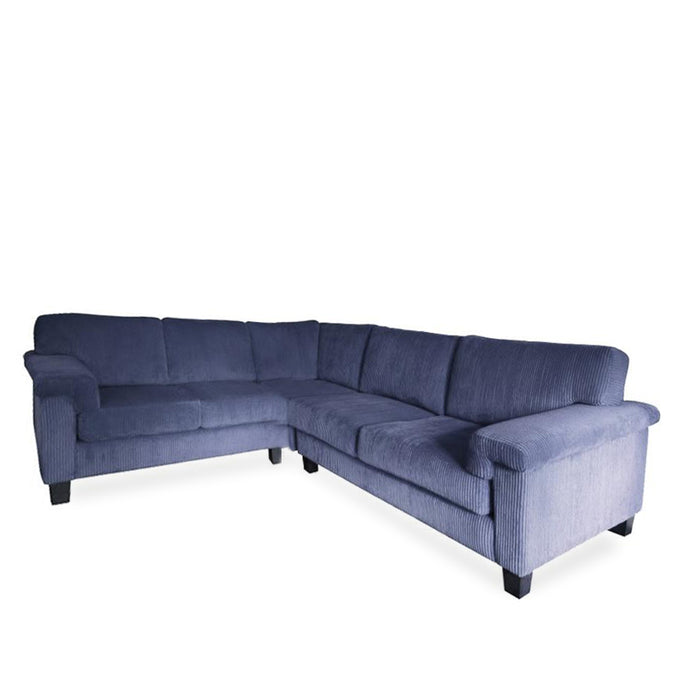 Palm Springs Corner Sofa - Ardo 'Sky'