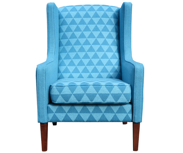 Partridge Chair - Fulman 'Reef'