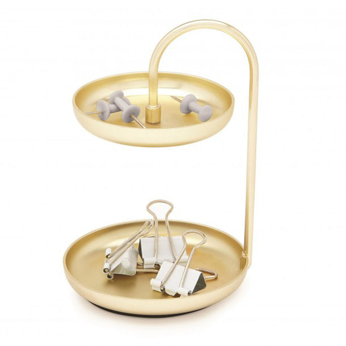 Poise ring holder